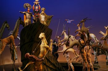 Popular Ways To See Broadway Shows